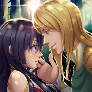 Icon: อะนิเมะเกมเรื่องรัก - เกมอะนิเมะ