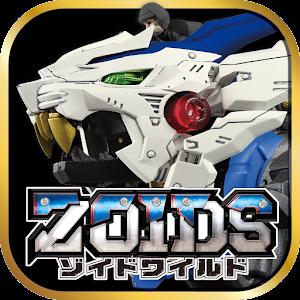 Icon: ZOIDS WILD