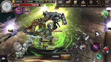 Screenshot 1: 海賊仁義阿爾伯特.派雷茲   動作MMORPG