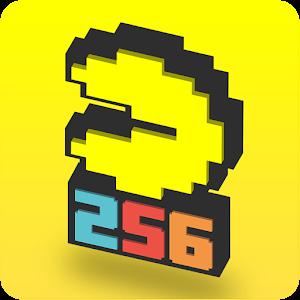 Icon: PAC-MAN 256 - 무한 미로
