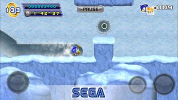 Screenshot 3: 音速小子4 第二章