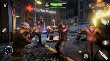 Screenshot 4: Last Day: Zombie Survival