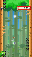 Screenshot 2: Kick the wall 2