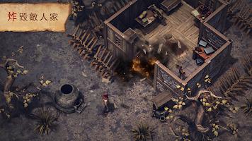 Screenshot 2: 冷酷靈魂:黑暗奇幻生存遊戲