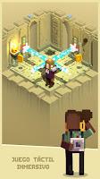 Screenshot 3: Tiny Tomb: Dungeon Explorer