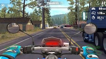 Screenshot 2: 摩托熱