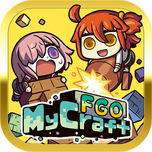 Icon: Fate/Grand Order: MyCraft Lostbelt
