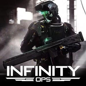 Icon: 無限行動 :未來的射擊遊戲