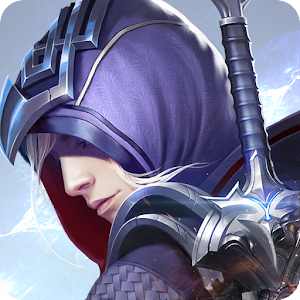 Icon: Survival Heroes - MOBA Battle Royale