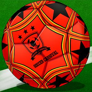 Icon: サッカーカーニバル