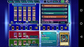 Screenshot 2: Yu-Gi-Oh! Duel Generation