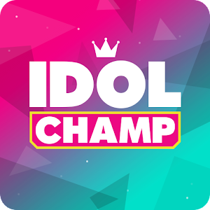 Icon: IDOL CHAMP