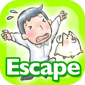 Icon: 繪本逃脫遊戲