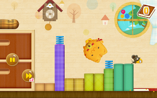 Screenshot 2: 小玉的滾動拼圖
