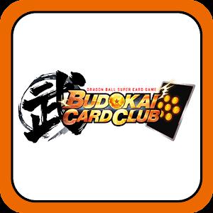 Icon: DBSCG Budokai Card Club