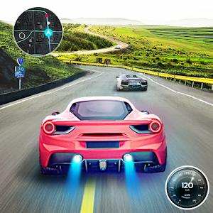 Icon: Street Racing HD