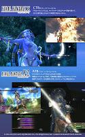 Screenshot 3: Final Fantasy X/X-2 HD (雲端版)