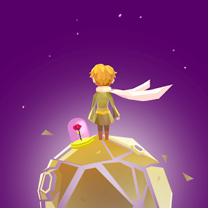 Icon: 多邊形星:小王子