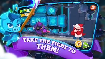 Screenshot 4: Sheepong : Match-3 Adventure