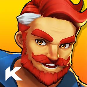 Icon: Shop Titans: 디자인 & 무역