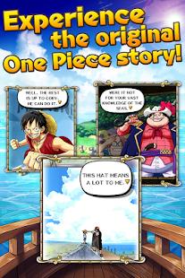 海賊王 尋寶之旅/ ONE PIECE TREASURE CRUISE 英文版