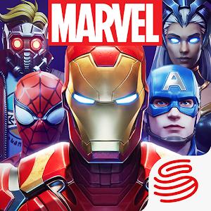 Icon: MARVEL Super War