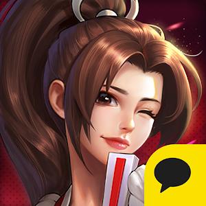 Icon: 拳皇98 終極之戰OL  | 韓文版