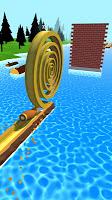Screenshot 3: Spiral Roll