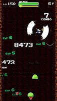 Screenshot 3: ブチぬきダンジョン