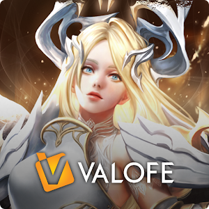 Icon: 英雄軍團/ Legion of Heroes   國際版