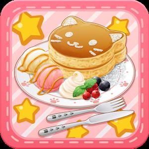 Icon: ぼくのレストラン3DX かわいい料理、レストラン育成ゲーム