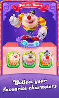 Screenshot 2: Candy Crush Friends Saga