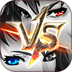 Icon: RIVAl ARENA VS