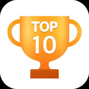 Icon: 預約TOP10 (韓版)