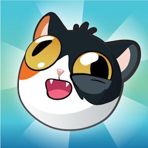 Icon: 貓咪星球