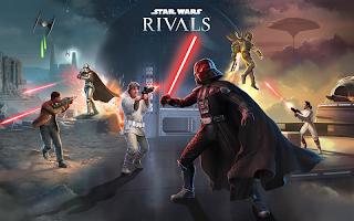 Screenshot 1: Star Wars: Rivals™