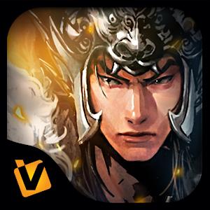Icon: 胸懷三國志
