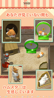 Screenshot 3: Life with hamster