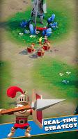 Screenshot 1: Ancient Battle