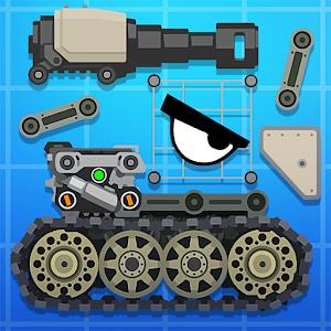 Icon: 超級戰車大作戰 (Super Tank Rumble)