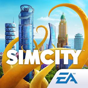 Icon: SimCity BuildIt