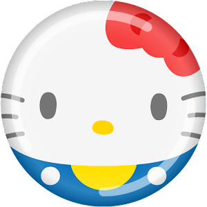 Icon: Hello Kitty Toys