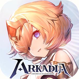 Icon: 阿卡迪亞