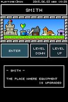 Screenshot 1: 消閒地下城