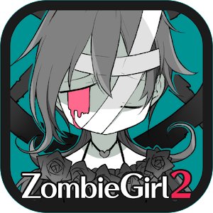 Icon: ZombieGirl2 -TheLOVERS-(Global)