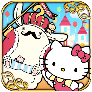 Icon: Hello Kitty Dokokana Arcana