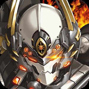 Icon: [爽快ロボRPG]ノブナガ・ザ・フール 戦乱のレガリア