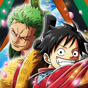 One Piece Treasure Cruise | English