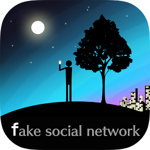 Icon: Bocchi - Fake Social Network -