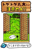 Screenshot 2: 僕のジャングル